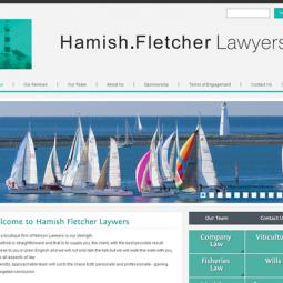 Hamish Fletcher Lawyers 2011-03-22
