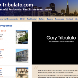 Gary Tribulato.com - Commercial & Residential Real 2010-03-29