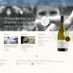 Jules Taylor Wines 2013-02-13