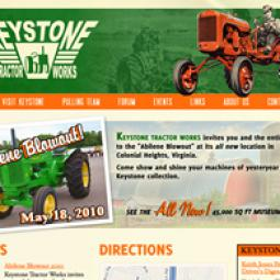Keystone Tractor Works 2010-05-14