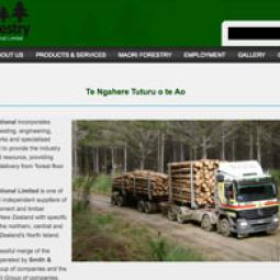KiwiForestry Ltd 2012-09-28