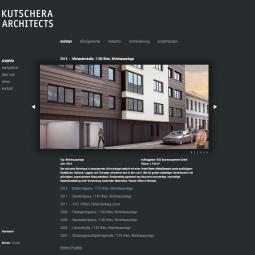 Kutschera Architects 2013-06-12