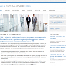 Ranieri Financial Services Leeson 2013-03-29