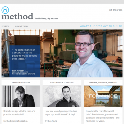 Method Building Systems 2013-05-13