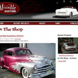 Moonlite Kustoms 2009-09-08