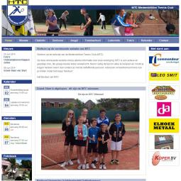 Medemblikker Tennis Club 2014-07-01