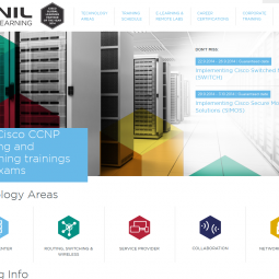 NIL learning 2014-01-15