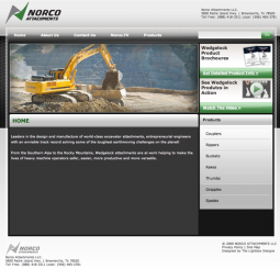 Norco Attachments 2010-02-02