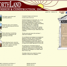 Northland Design and Construction 2011-01-02