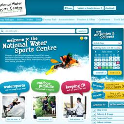National Water Sports Centre 2010-06-21