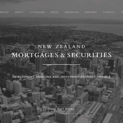 NZ Mortgages & Securities 2014-10-29
