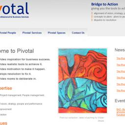 Pivotal Business Services
