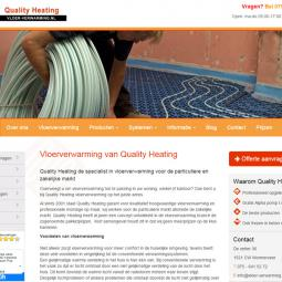 Quality Heating 2015-02-23