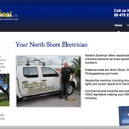 Radiant Electrical 2012-05-28