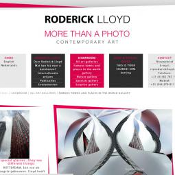 Roderick Lloyd - More than a photo 2015-01-26