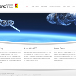 AEROTEC Engineering 2010-12-22