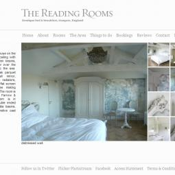 The Reading Rooms 2010-02-01