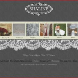 Shaline, a Bridal Boutique 2009-02-03