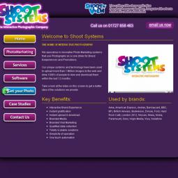 Shoot Systems 2009-10-01