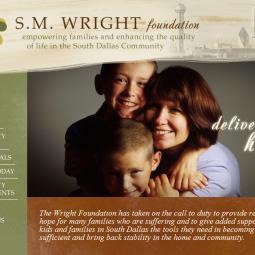 S.M. Wright Foundation 2010-01-02