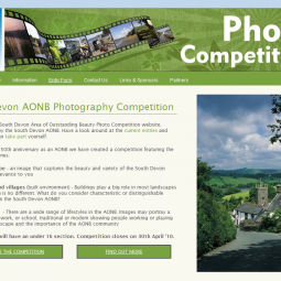 South Devon AONB Photo Competition 2010-02-15