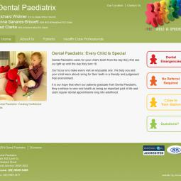 Dental Paediatrix 2013-03-12