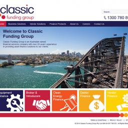 Classic Funding Group 2014-07-17