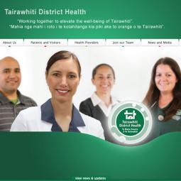 Tairawhiti District Health 2010-12-01