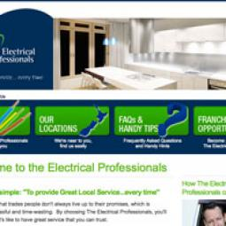 The Electrical Professionals 2012-09-07