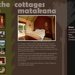 The Cottages Matakana
