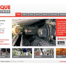 Torque Industries 2010-05-29