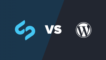 SilverStripe vs WordPress image image