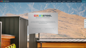 colorsteel home image