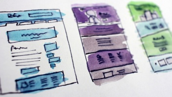 UX Design blog image