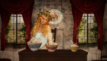 goldilocks image