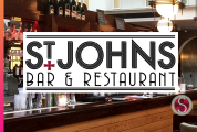 Photo of St Johns bar