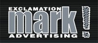 Exclamationmark logo