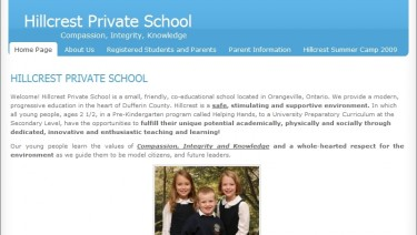 Hillcrest Private School