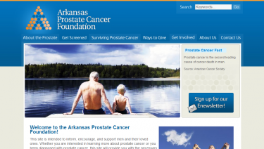 Arkansas Prostate Cancer Foundation