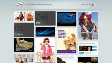 Zed Graphic Communications Inc.