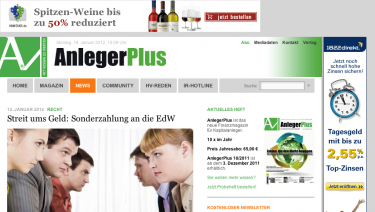 AnlegerPlus.de