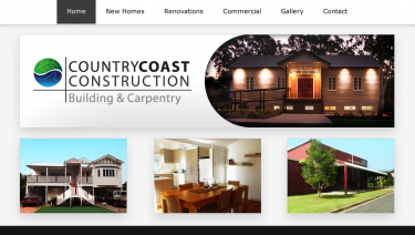 Country Coast Construction