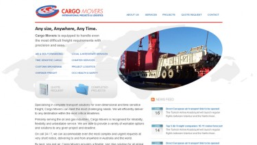 Cargo Movers