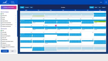 Digital Activity Calendar - Western Sydney Parklands and Parramatta Park