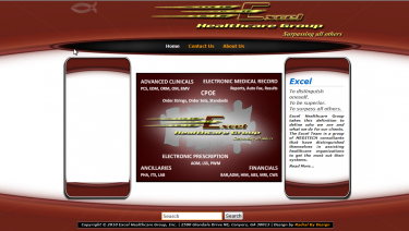 Excel Healthcare Group, Inc.