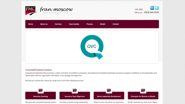 Fran Moscow Consultancy