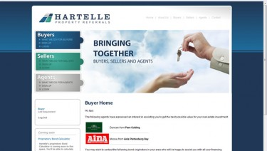 Hartelle Property Referrals