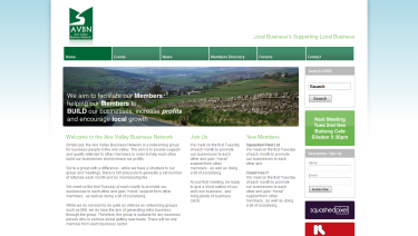 Aire Valley Business Network