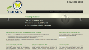 Institute of Clinical Hypnosis & Related Sciences