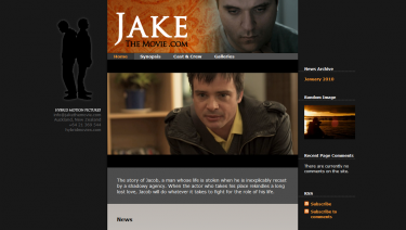 Jake the Movie.com